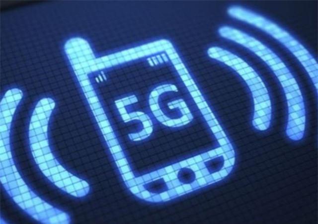 VNPT chính thức phát sóng 5G thương mại - Ảnh 1.