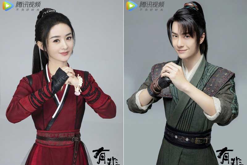 Top 9 phim Hoa Ngữ mới và hay nhất sắp lên sóng trên Tencent: Số 1 khiến bao 'mọt phim' châu Á 'lót dép' hóng