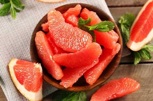 Top 10 thực phẩm giúp tiêu mỡ, giải độc tốt cho sức khỏe