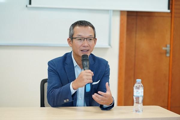 Sếp Qualcomm: Việt Nam nằm trong Top các quốc gia đầu tiên thương mại hóa 5G