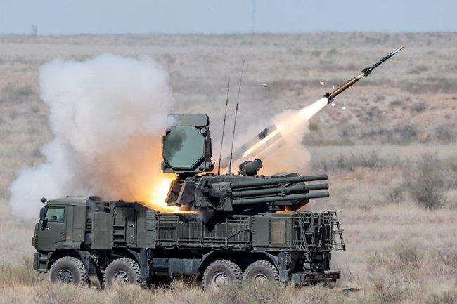 Một hệ thống tên lửa phòng không đa năng mới sẽ được tạo ra ở Nga