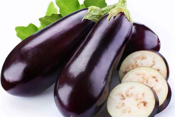 Không ăn cà tím khi mang thai