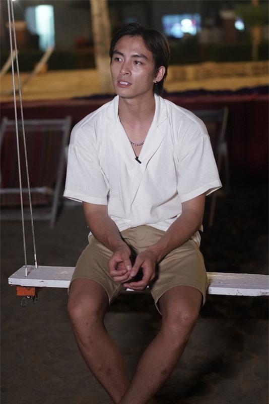 """Chuyện như đùa: Lãnh Thanh thừa nhận thích Nam Em, """"bạn gái tin đồn"""" của Ngô Kiến Huy có phản ứng lạ - Ảnh 3."""