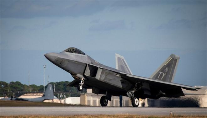F-22, F-35, Su-57, tiêm kích tàng hình nào tốt nhất thế giới: Bất ngờ lựa chọn của Israel - Ảnh 2.