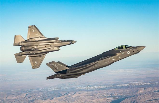 F-22, F-35, Su-57, tiêm kích tàng hình nào tốt nhất thế giới: Bất ngờ lựa chọn của Israel - Ảnh 3.