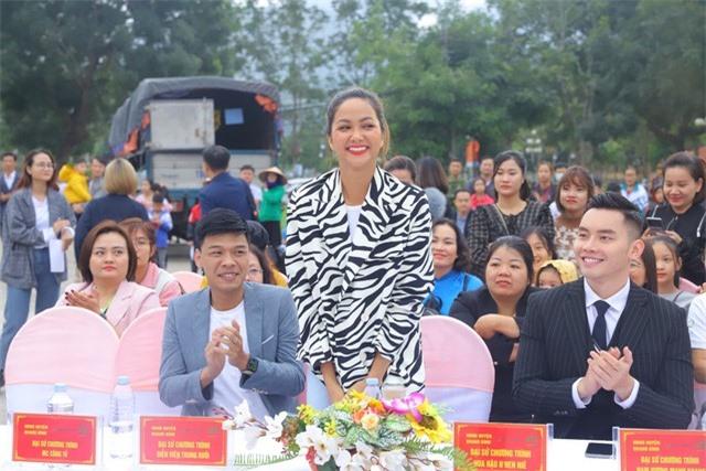 H'Hen Niê - Đại sứ phòng chống tảo hôn: Tôi có thể lấy chồng khi 14, 15 tuổi nhưng không... - Ảnh 1.