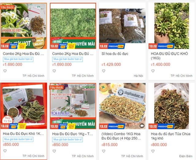Hoa đu đủ đực: Từng là thứ vứt đi, nay thành hàng hiếm, bán tiền triệu - 4