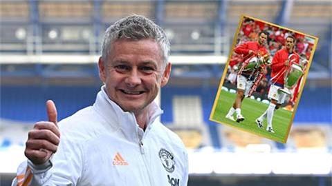 Man United của HLV Solskjaer 'vô đối' ở khoản gì?