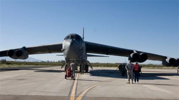 My tiep tuc nang cap toan bo phi doi B-52H: Nhieu cai tien moi-Hinh-4