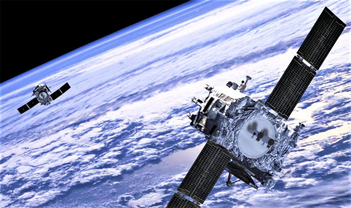 Các vệ tinh sẽ được sử dụng ngày càng nhiều cho các mục đích khác nhau. Nguồn: usahitman.com