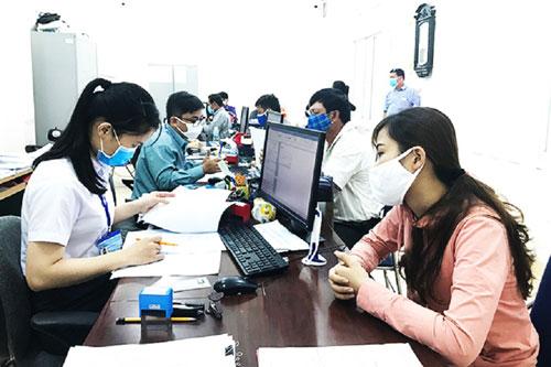 Điều kiện hưởng trợ cấp thất nghiệp quy định tại Điều 49 Luật Việc làm