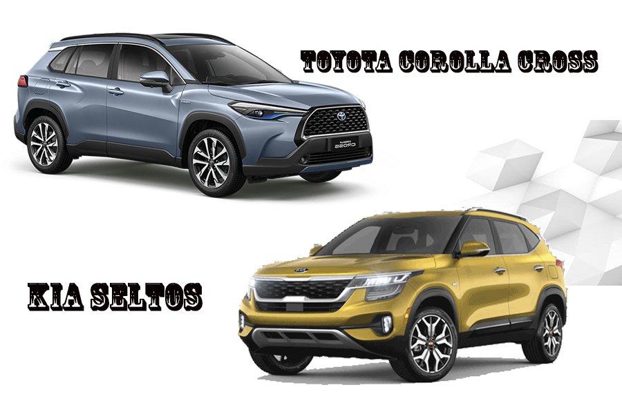 """Giải mã """"hiện tượng"""" Kia Seltos và Toyota Corolla Cross"""
