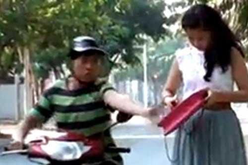 Triệt phá băng cướp chuyên dùng dao gây ra nhiều vụ cướp tại Hà Nội