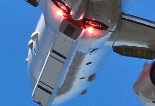 Mang siêu radar, P-8A không diệt được tàu ngầm Nga