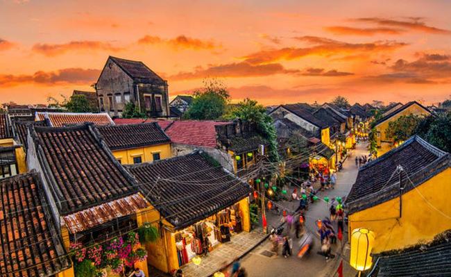 """Việt Nam lần thứ 2 giành """"Oscar của ngành du lịch"""""""