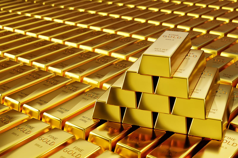 """Giá vàng hôm nay (1/12): Vàng rớt giá """"thê thảm"""""""