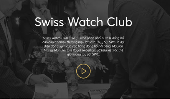 Swiss Watch Club.
