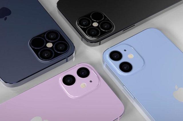 Apple tìm kiếm nguồn cung camera tiềm vọng cho iPhone mới