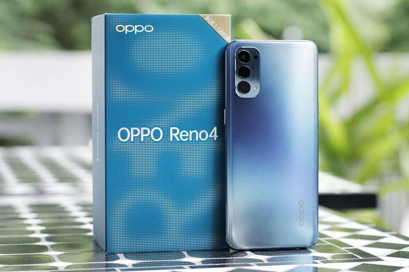 4 smartphone Oppo đáng mua nhất dịp cuối năm 2020