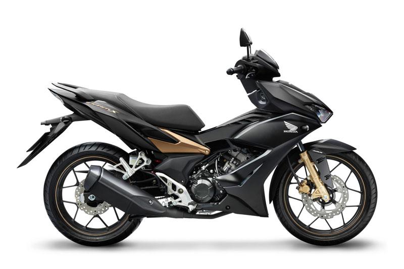 Bảng giá xe số Honda tháng 12/2020: Thêm sản phẩm mới