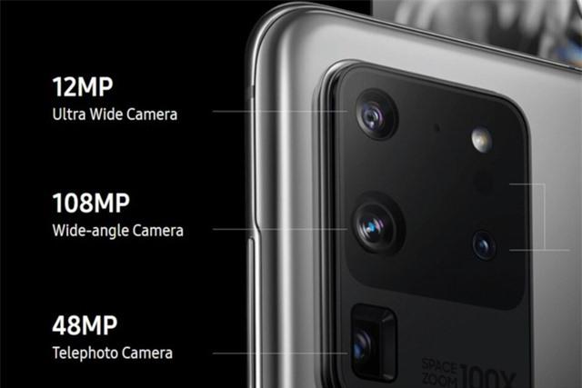 Apple tìm kiếm nguồn cung camera tiềm vọng cho iPhone mới - Ảnh 1.