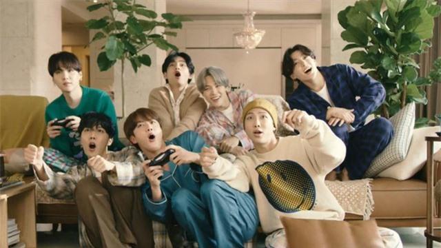 BTS - Nghệ sĩ đầu tiên sở hữu ca khúc ngoại ngữ debut Quán quân Billboard 100 - Ảnh 1.