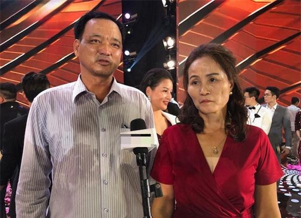 Bố mẹ tân Hoa hậu Đỗ Thị Hà tiết lộ tính cách ngoài đời của con gái - Ảnh 3.