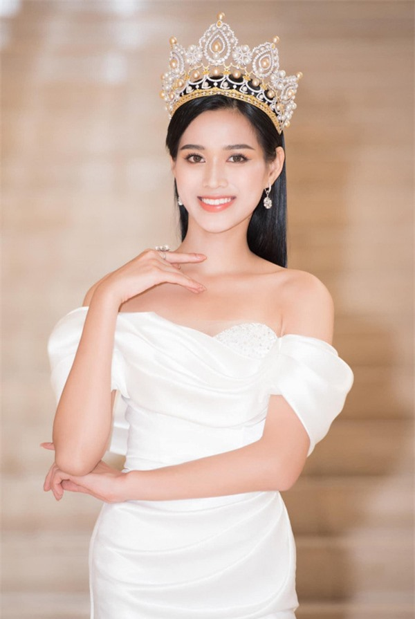 Bố mẹ tân Hoa hậu Đỗ Thị Hà tiết lộ tính cách ngoài đời của con gái - Ảnh 6.