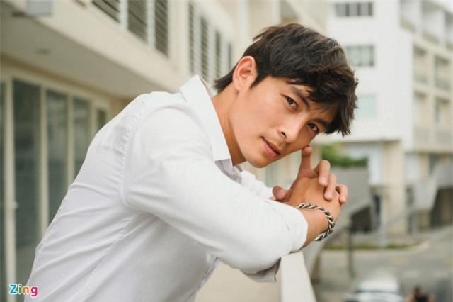 Lãnh Thanh: Lần đầu gặp Mai Phương Thúy, tôi câm nín - Ảnh 2.