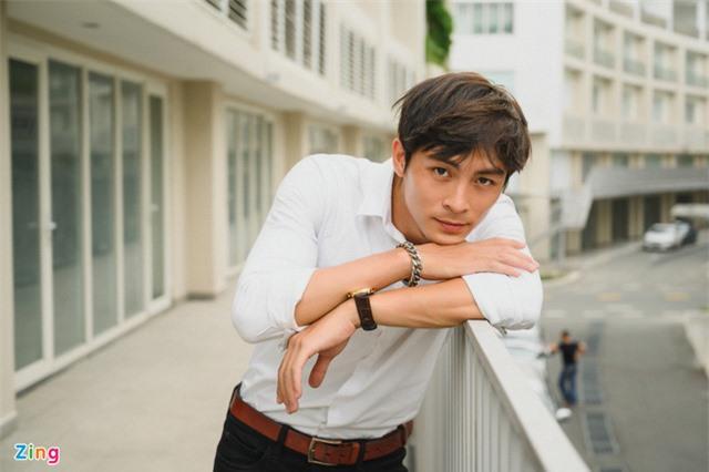 Lãnh Thanh: Lần đầu gặp Mai Phương Thúy, tôi câm nín - Ảnh 3.