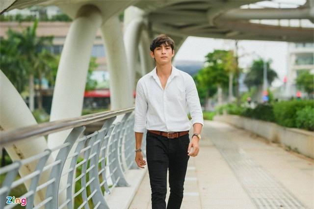 Lãnh Thanh: Lần đầu gặp Mai Phương Thúy, tôi câm nín - Ảnh 4.