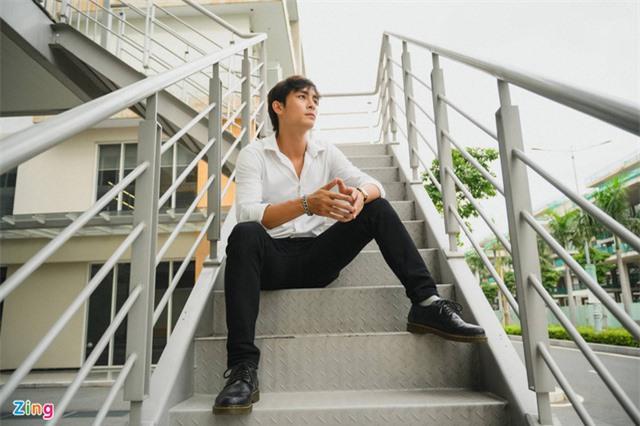 Lãnh Thanh: Lần đầu gặp Mai Phương Thúy, tôi câm nín - Ảnh 5.