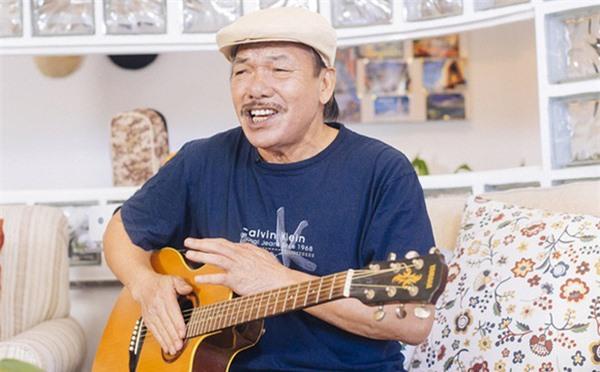 Nhạc sĩ Trần Tiến lần đầu tiết lộ lý do chọn Vũng Tàu làm nơi an dưỡng tuổi già - Ảnh 3.