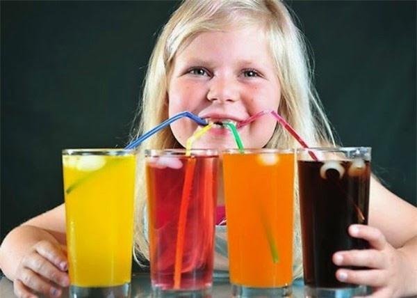 Những thực phẩm nên kiêng kỵ tuyệt đối cho bé khi bị tiêu chảy