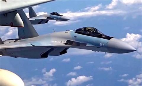 Tho dap tra F-35 Hy Lap bang tiem kich toi tan Nga