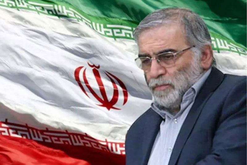 Manh mối mới tiết lộ bất ngờ về vụ ám sát nhà khoa học hạt nhân hàng đầu của Iran