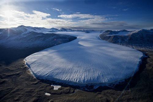 Nơi nào trên Trái Đất hơn 2 triệu năm chưa có mưa?