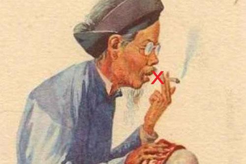 Thuốc lá xuất hiện ở Việt Nam từ khi nào?