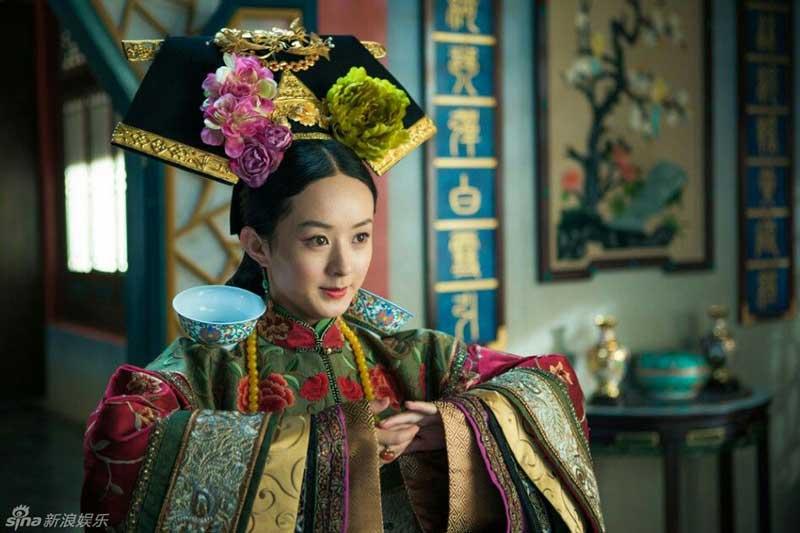 Top những mỹ nhân đảm nhận vai phản diện gây ấn tượng màn ảnh Hoa Ngữ: Có tên Triệu Lệ Dĩnh, Cúc Tịnh Y