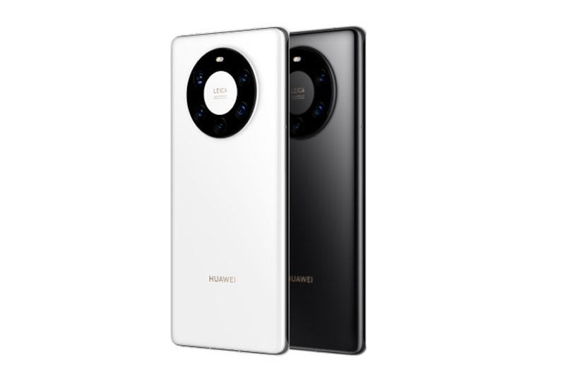 1. Huawei Mate 40 Pro Plus (698.654 điểm).