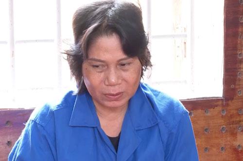 Vụ mẹ ruột thuê người bắt con gái: Do mâu thuẫn tiền bạc