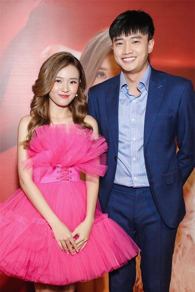 4 năm sau cuộc hủy hôn ồn ào, Phan Thành giờ đã cưới vợ còn cuộc sống của Midu thì sao? - Ảnh 5.