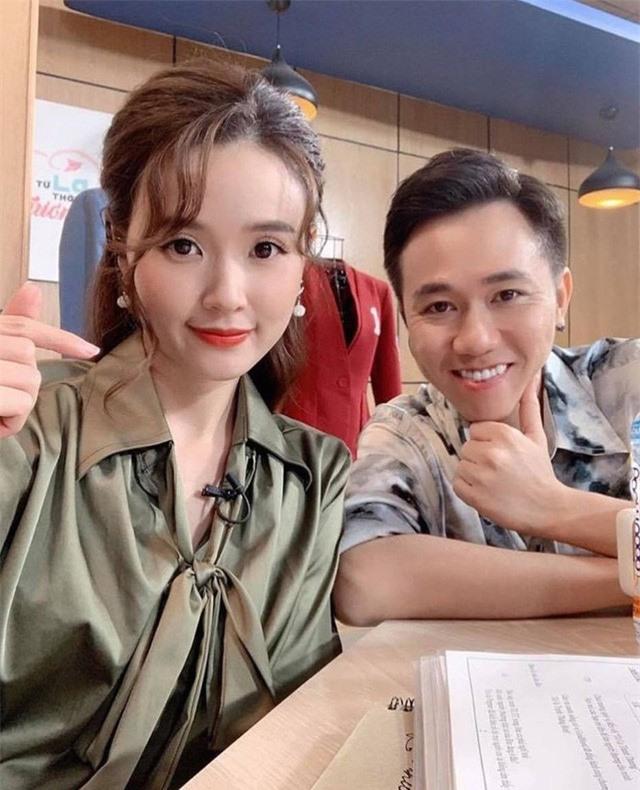 4 năm sau cuộc hủy hôn ồn ào, Phan Thành giờ đã cưới vợ còn cuộc sống của Midu thì sao? - Ảnh 6.