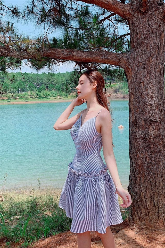 4 năm sau cuộc hủy hôn ồn ào, Phan Thành giờ đã cưới vợ còn cuộc sống của Midu thì sao? - Ảnh 10.