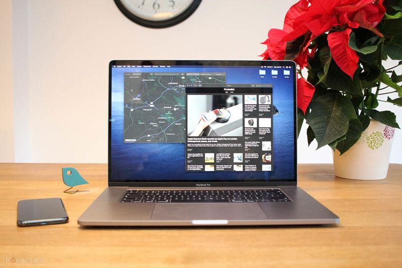 5. MacBook Pro 16 inch 2019 (giá khởi điểm: 2.399 USD).