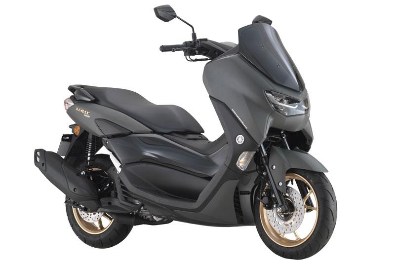 Yamaha NMax 155 2021.