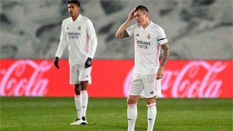 Zidane kiên quyết không từ chức sau trận Real vs Shakhtar Donetsk