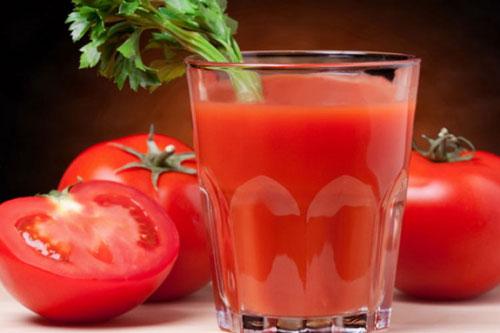 7 thức uống giúp trắng da an toàn và hiệu quả