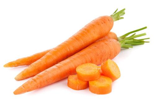 Lợi ích tuyệt vời của cà rốt không phải ai cũng biết
