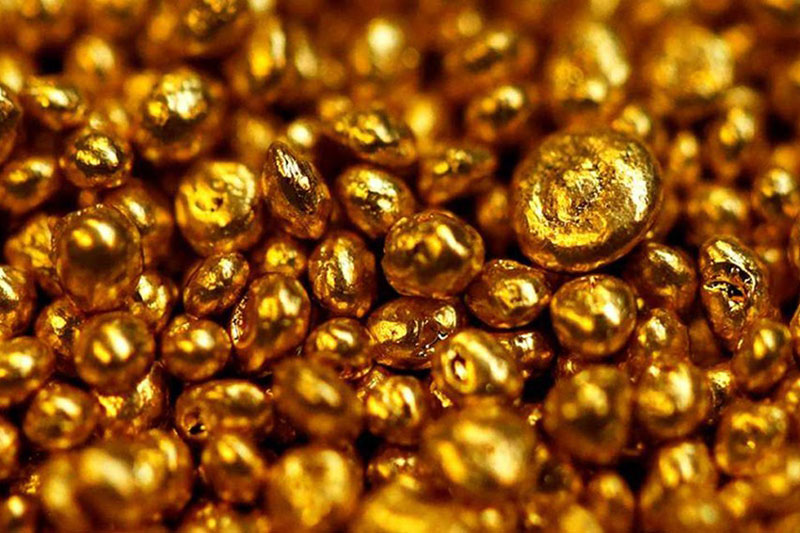 Giá vàng hôm nay (2/12): Vàng bật tăng trở lại